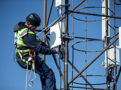 TDC NET forventer stigning i mobildatatrafikken på cirka 40 procent under aftenens kvartfinale