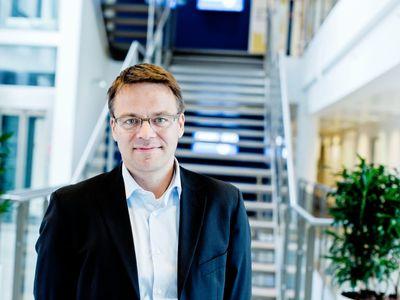 Danskernes brug af internet er 100-doblet på ni år