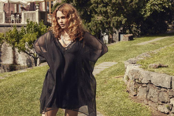 e80308358d5 Det nye plus size-brand ZAY er målrettet de stilbevidste kvinder, der går  efter