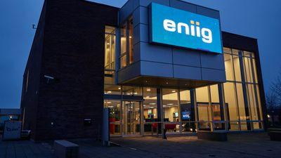 Eniig-lokation i Aalborg