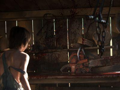 Gys med Blockbuster: Sådan blev læderfjæs til