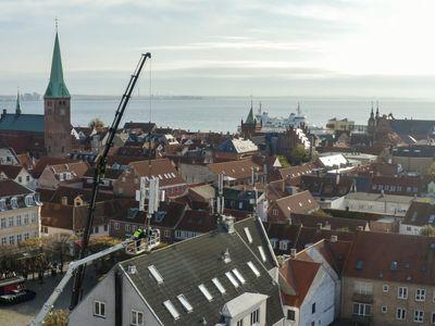 Efter ekstra pres på mobilnetværket og landsdækkende 5G-udrulning: TDC NET igen testet som Danmarks bedste mobilnet