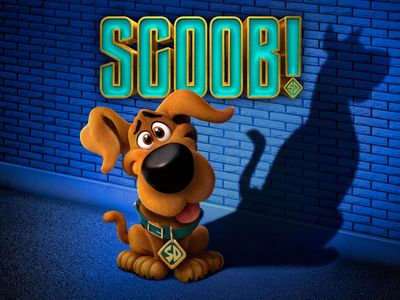 Se premierefilmen Scoob! hjemme i sofaen med Blockbuster