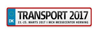 MCH Messecenter Herning, Transport 2017