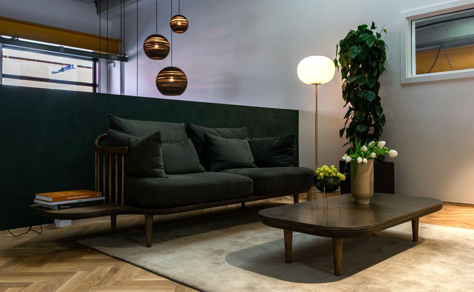 Nyt showroom i København samler verdens mest efterspurgte