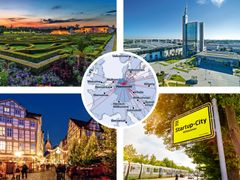 Hannover: Work-Life-Balance / 