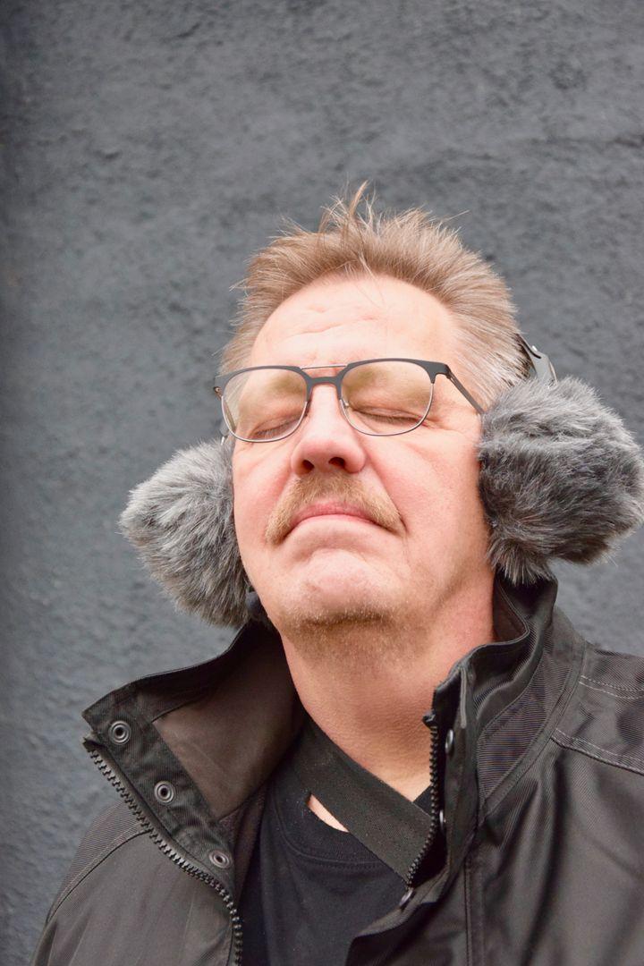 Fastliggeren Palle fra Ringkøbing er med i første udgave af 'Optagethed'