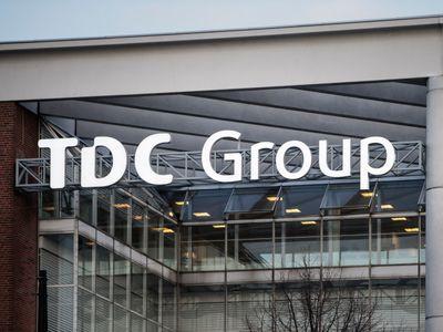 TDC Groups første kvartal i tråd med forventningerne, trods mindre fald i EBITDA