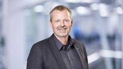Martin Romvig Adm. direktør