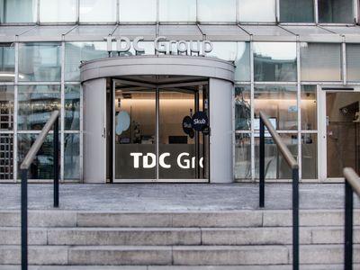 TDC Group fortsætter den stabile udvikling fra tidligere kvartaler