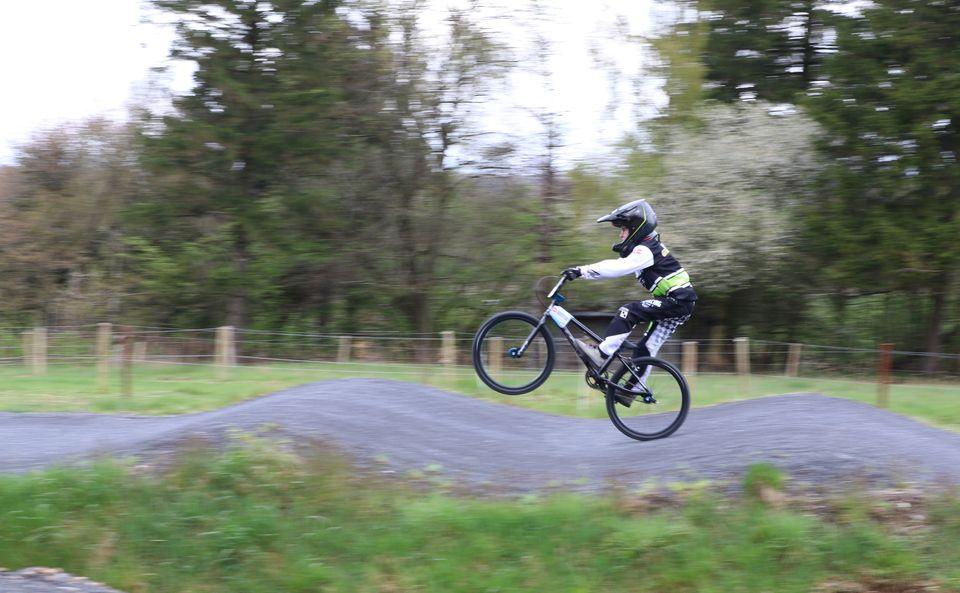 Ny cykel skal få flere børn til at prøve BMX-sporten