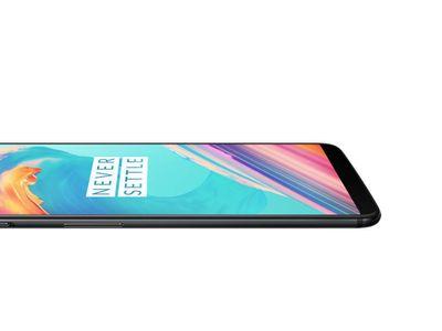 Køb den nye OnePlus 5T hos YouSee