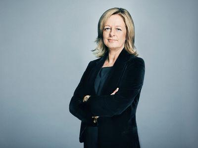 Allison Kirkby bliver ny administrerende direktør i TDC Group