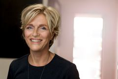 Anne-Christine Ahrenkiel bliver DFDS' nye Chief People Officer