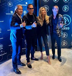 G999: Welcome 2021 Show with Josip Heit, Sophia Thomalla and Miguel Salgado