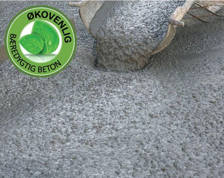 Nu kan alle få leveret bæredygtig beton baseret på genbrugsbeton ... 0e98a4aafcf25