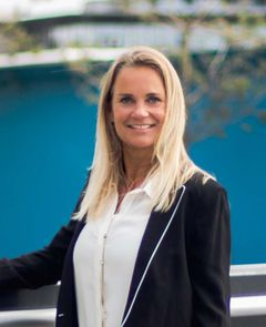 Henriette Høyer, Head of Sales, DIBS