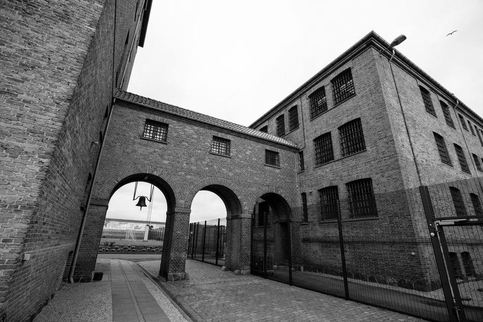 LTF overfald i Nyborg Fængsel