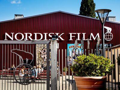 Ny aftale mellem YouSee og Nordisk Film: YouSee's kunder vil som de første i Danmark kunne streame store danske premierefilm