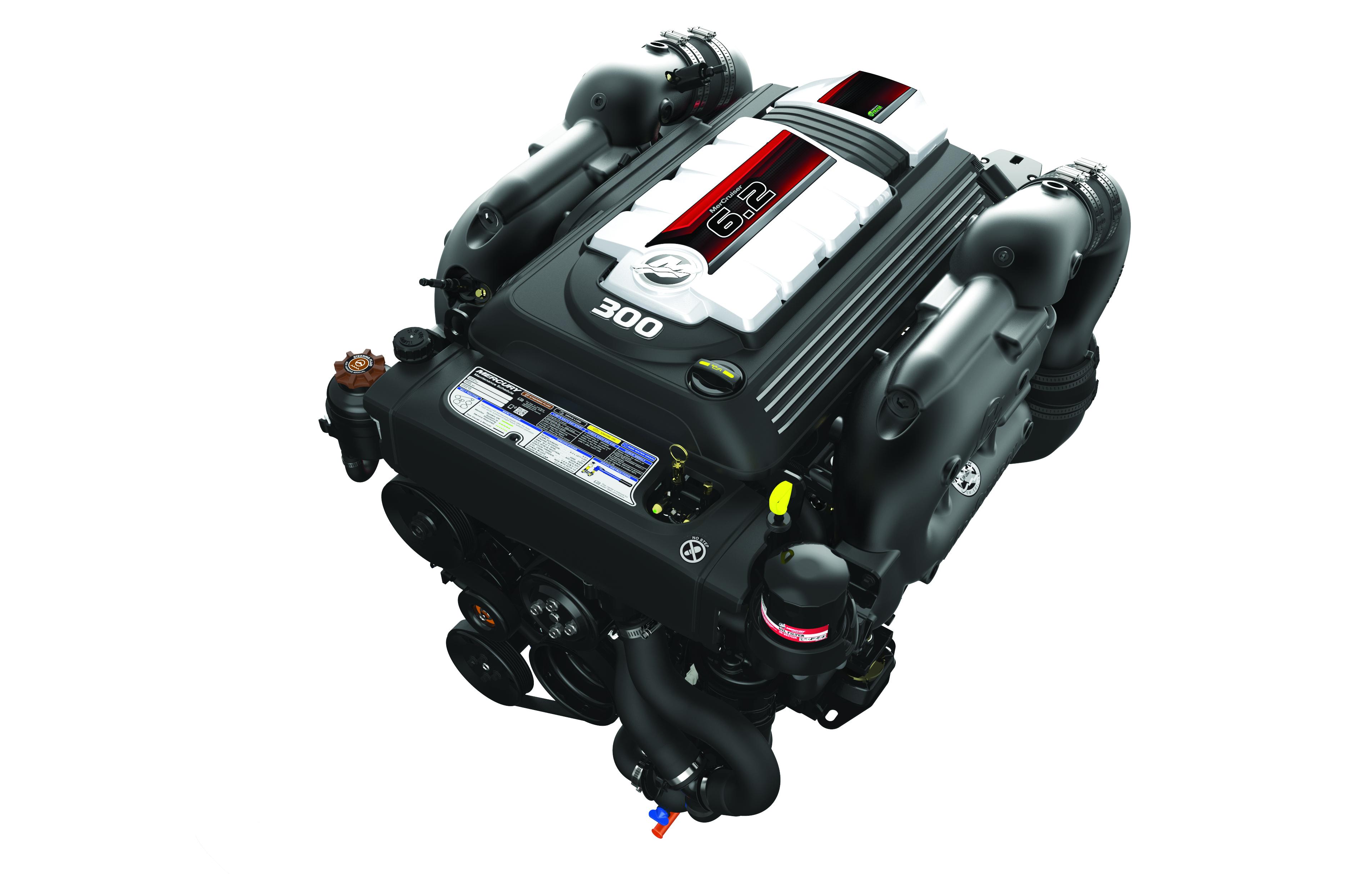 Rask Store besparelser på en af verdens mest solgte bådmotorer SM-01