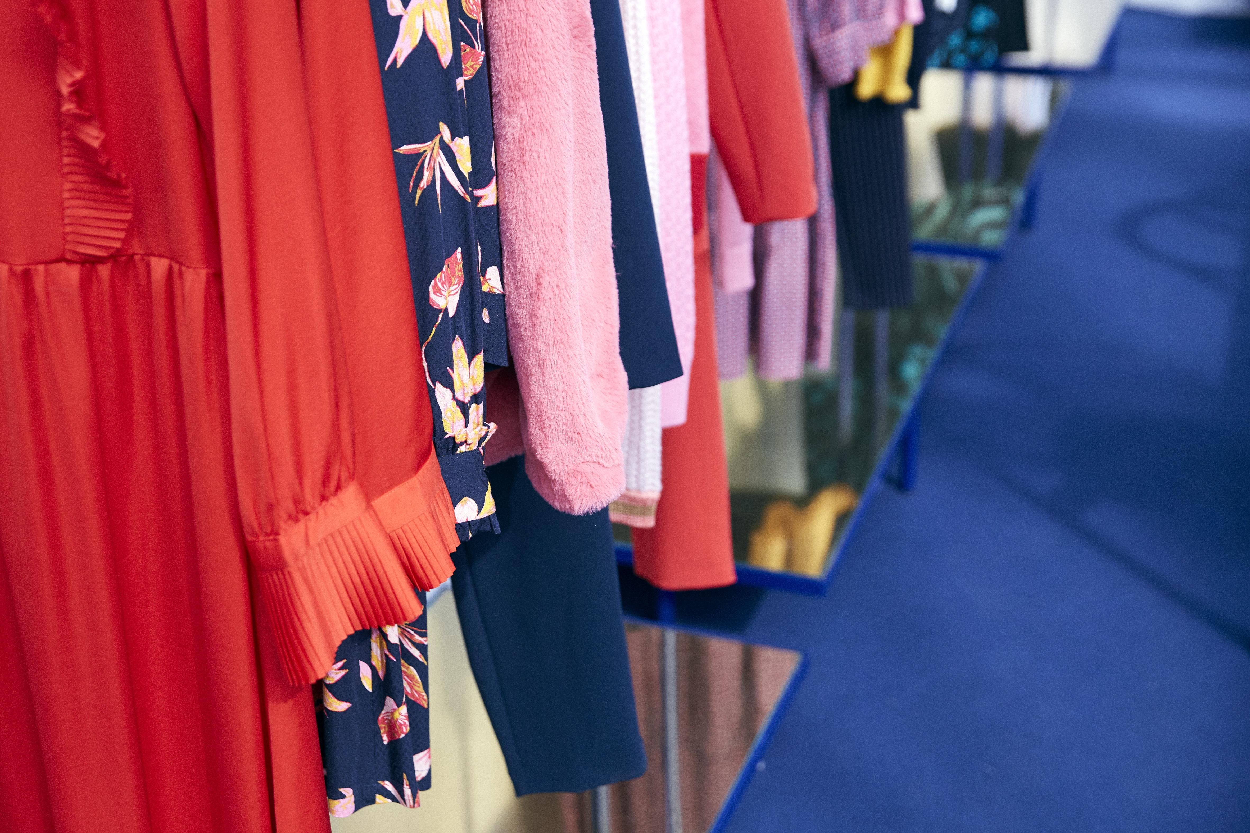 1c1bca4893d6 Modebranchen når rekord-niveau takket være eksportvækst