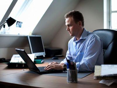 Små virksomheder frygter cyber-angreb