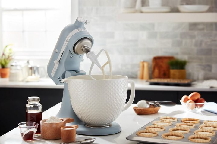 Misty Blue fra KitchenAid