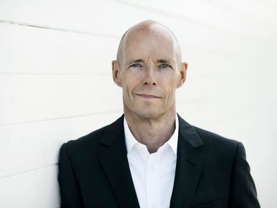 Henrik Clausen bliver ny administrerende direktør for TDC