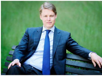 Henrik Poulsen skifter fra TDC til DONG Energy