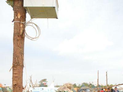 TDC sikrer 40.000 spejdere mobildækning