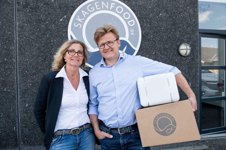 Skagenfood Klar Til Oget Vaekst Efter Investering Fra Dansk Supermarked Group Salling Group