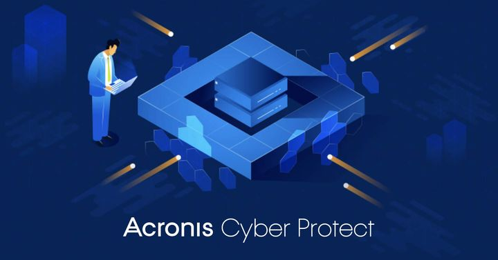 B2B-Solution Acronis Cyber Protect 15 (Photocredit: Acronis)