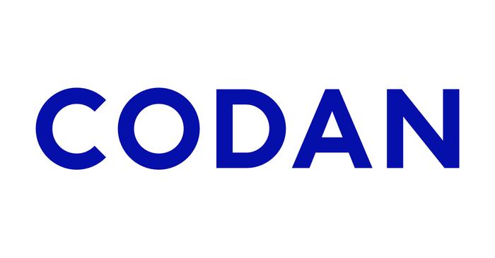 Codan logo | Codan Forsikring A/S