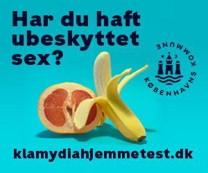 Mænd klamydia symptomer Symptomer på