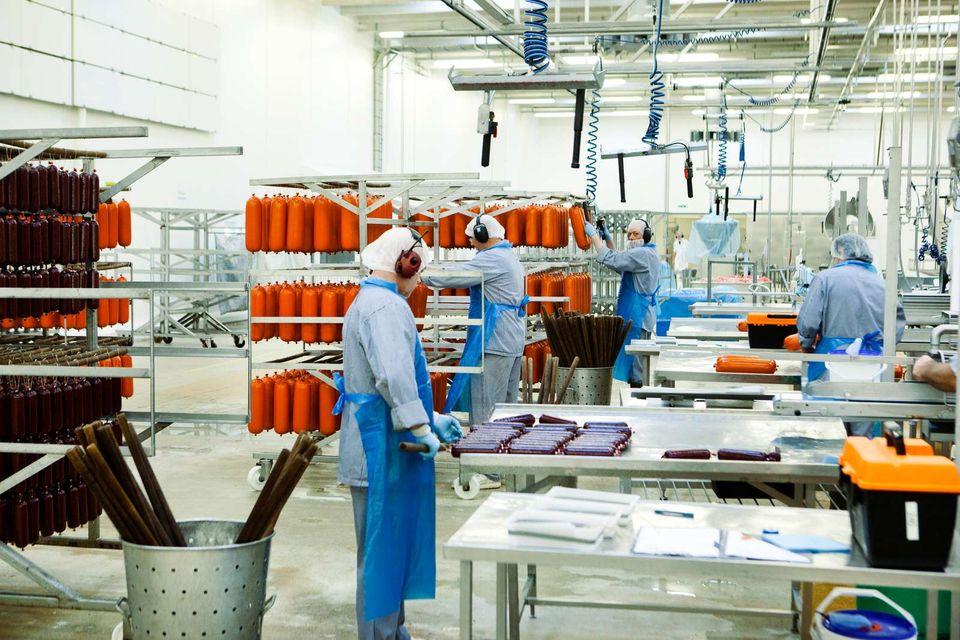 Ny teknologi skaber bedre fødevaresikkerhed