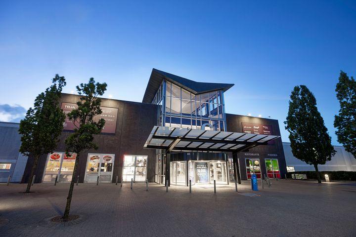 Black Friday Saetter Ny Besogsrekord I Danske Shoppingcentre Deas