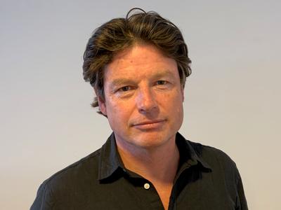 Jon James udnævnt som ny administrerende direktør for Nuuday
