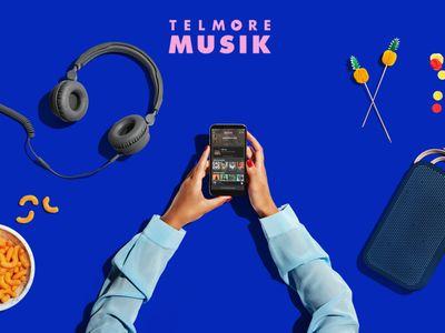 Nye features i Telmore Musik gør det nemmere at samle favoritmusikken