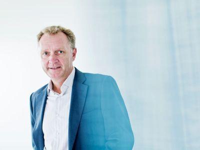 Carsten Dilling ny koncernchef hos TDC