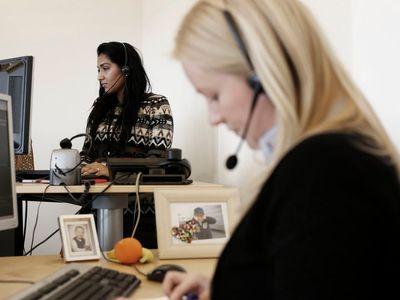 TDC kåret som Danmarks bedste til kundeservice