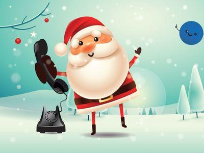 Juletip: Giv julemanden et kald