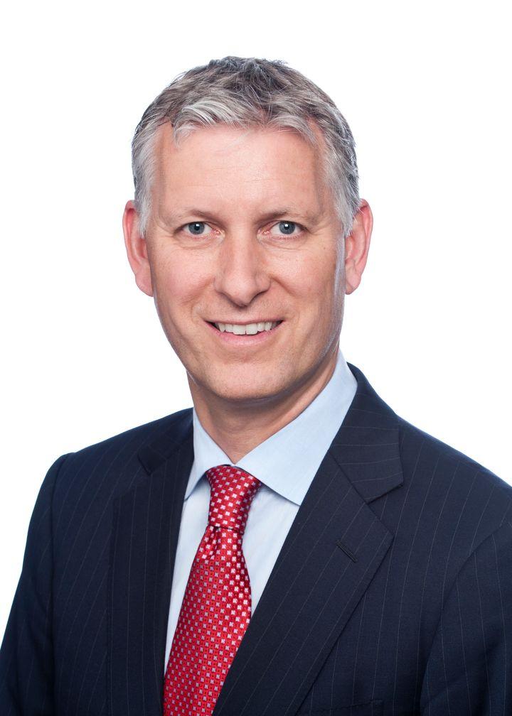 Peter Søndergaard, ny formand for bestyrelsen i DecideAct, tidligere direktør for Gartner Research.