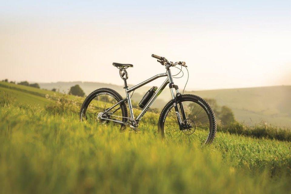 Gtech-elcykler nu i Danmark