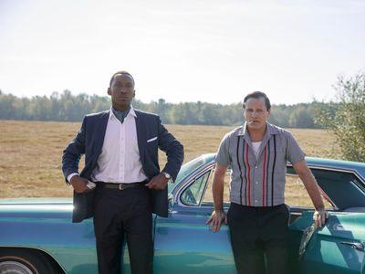 Oscar-vinder er blandt de nye film, der får premiere på Blockbuster i juli