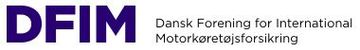 DFIM - Dansk Forening for International Motorkøretøjsforsikring