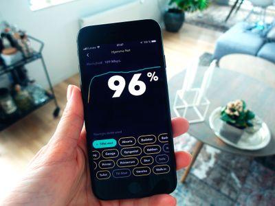 Succes-app har hjulpet 82.000 danskere med dårlig wi-fi