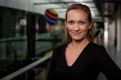 Sine Smith-Jensen, Director of Commercial Management i Telia