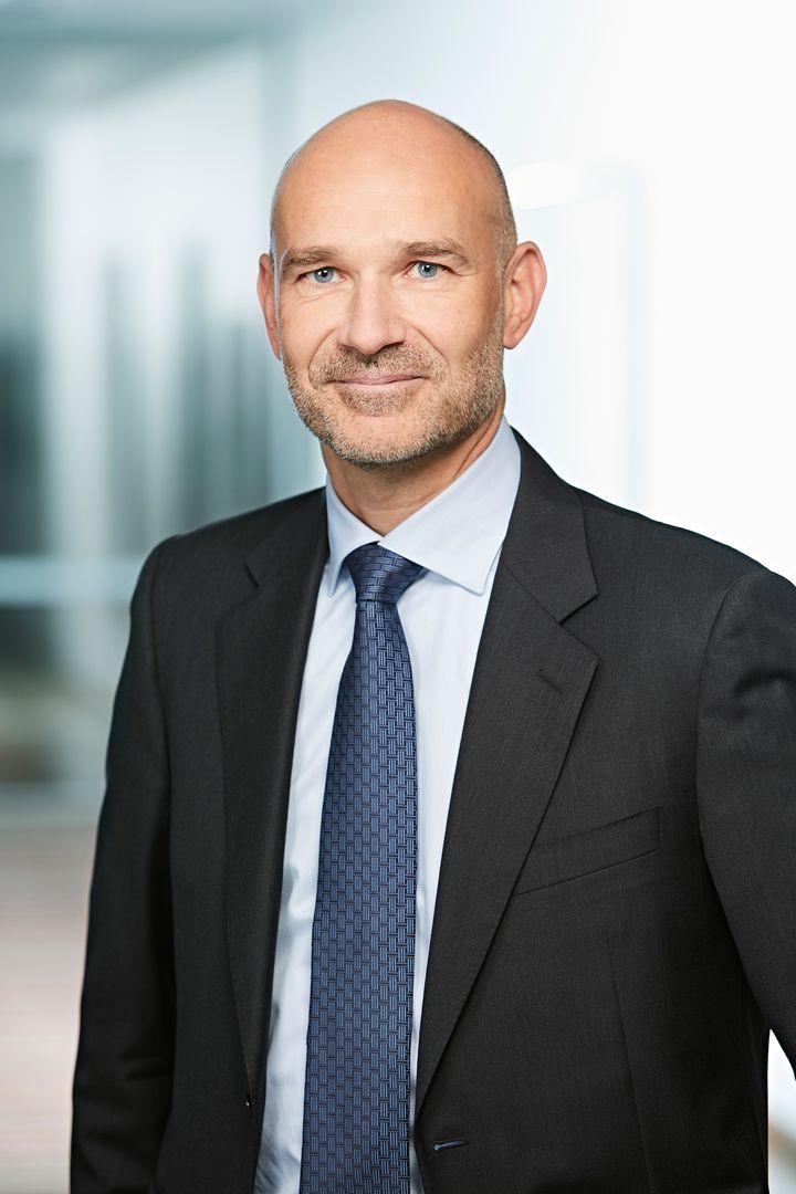 Per Ørtoft Jensen, partner og skatteekspert i PwC