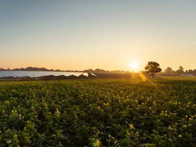 TDC NET indgår elkøbsaftale på fire nye solcelleparker