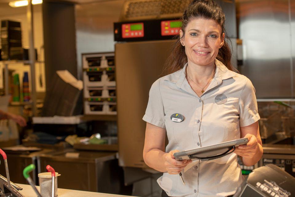 Sunset Boulevard åbner endnu en restaurant i Kolding: De første 50 får gratis burgere i et år.